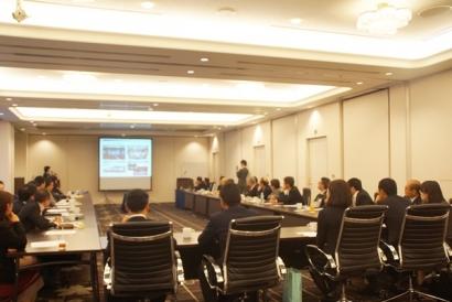 第58回CBN-JPコンファレンスビジネス事業化研究フォーラム パネリスト